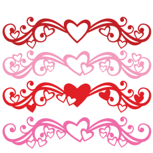 Flourishes svg heart. Pin by angela mackay