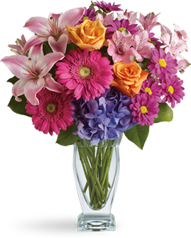 Flower. Kansas city florist delivery