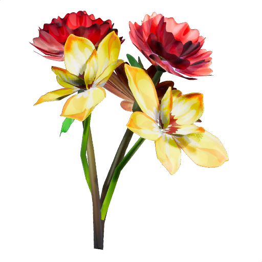 Flower. Petals fortnite wiki