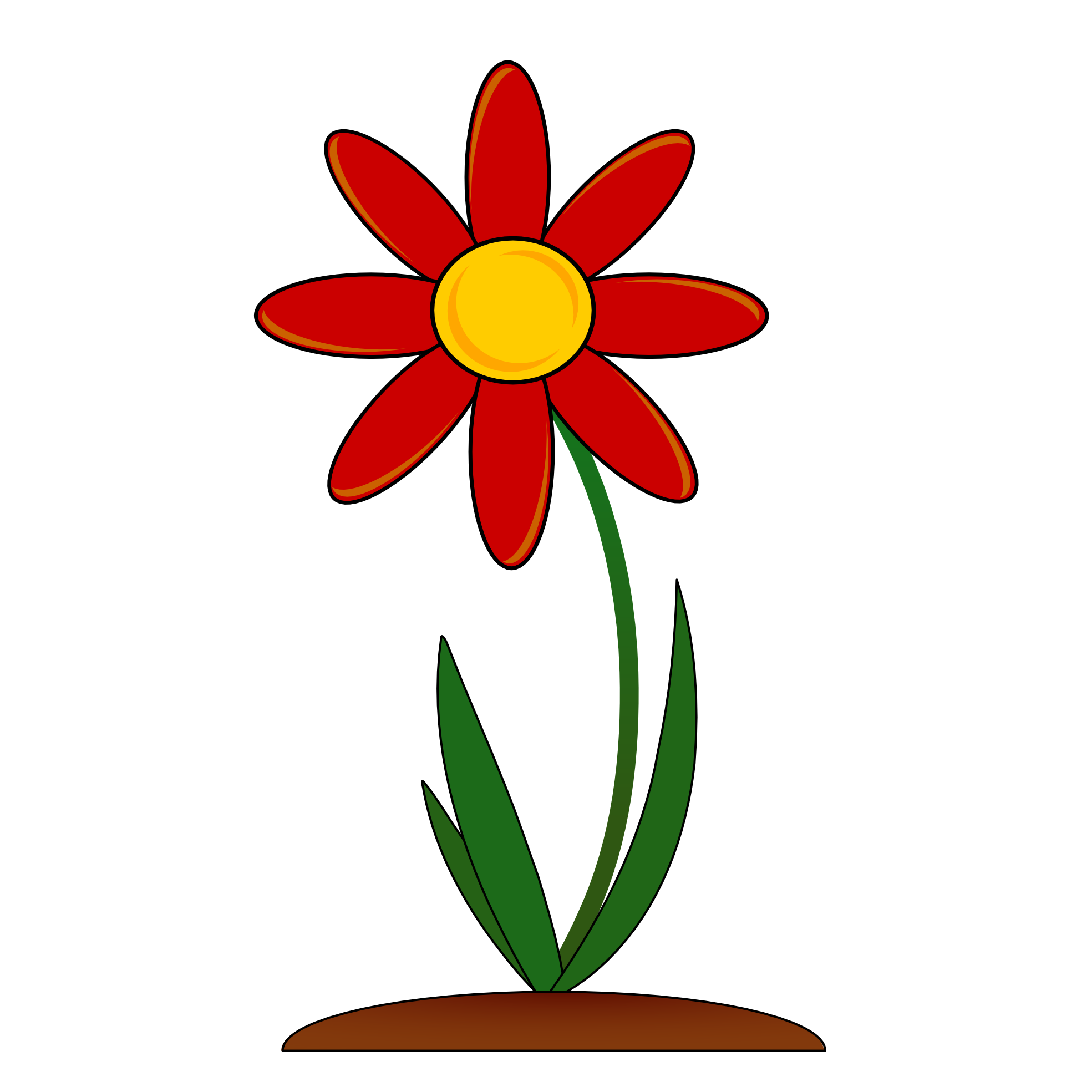 Flowers clipart png. Flower frame at getdrawings