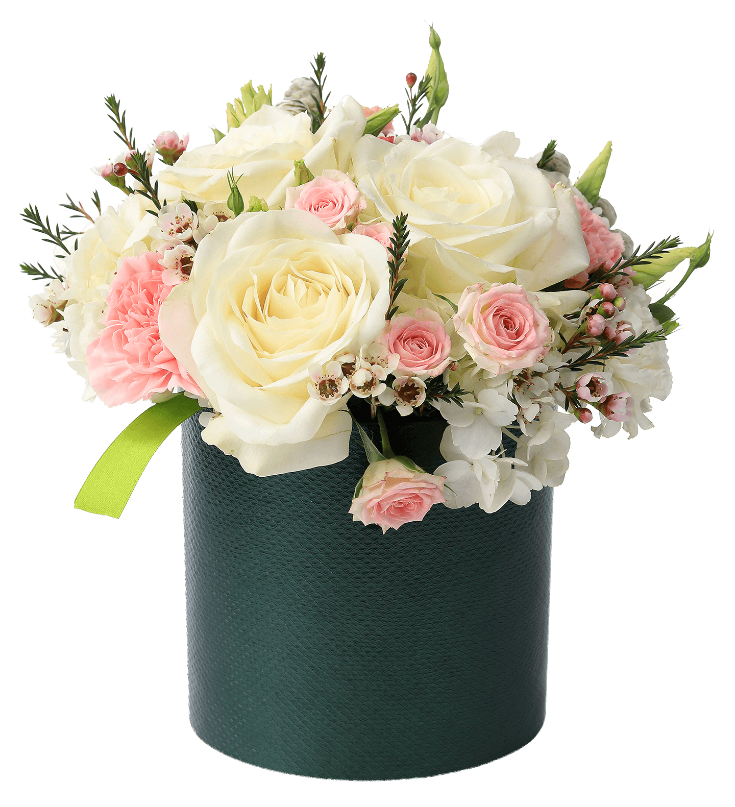 Flower box png. Tube premium packaging solutions