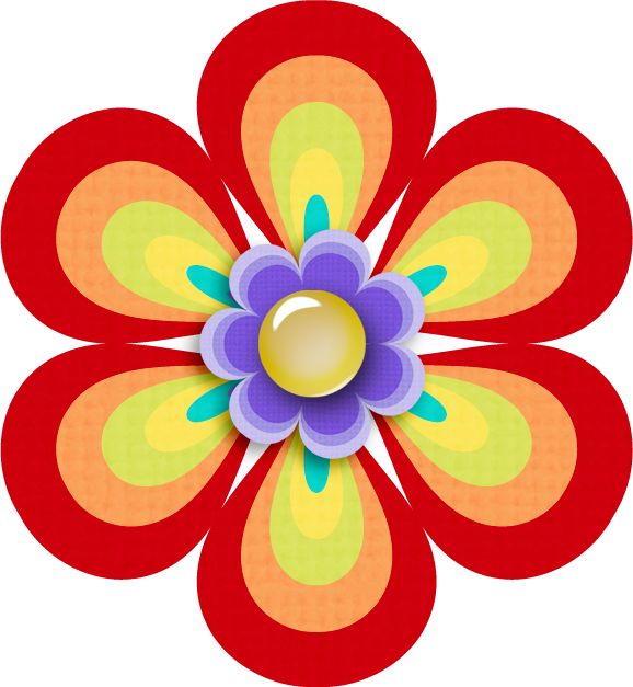 Flower clipart. At getdrawings com free
