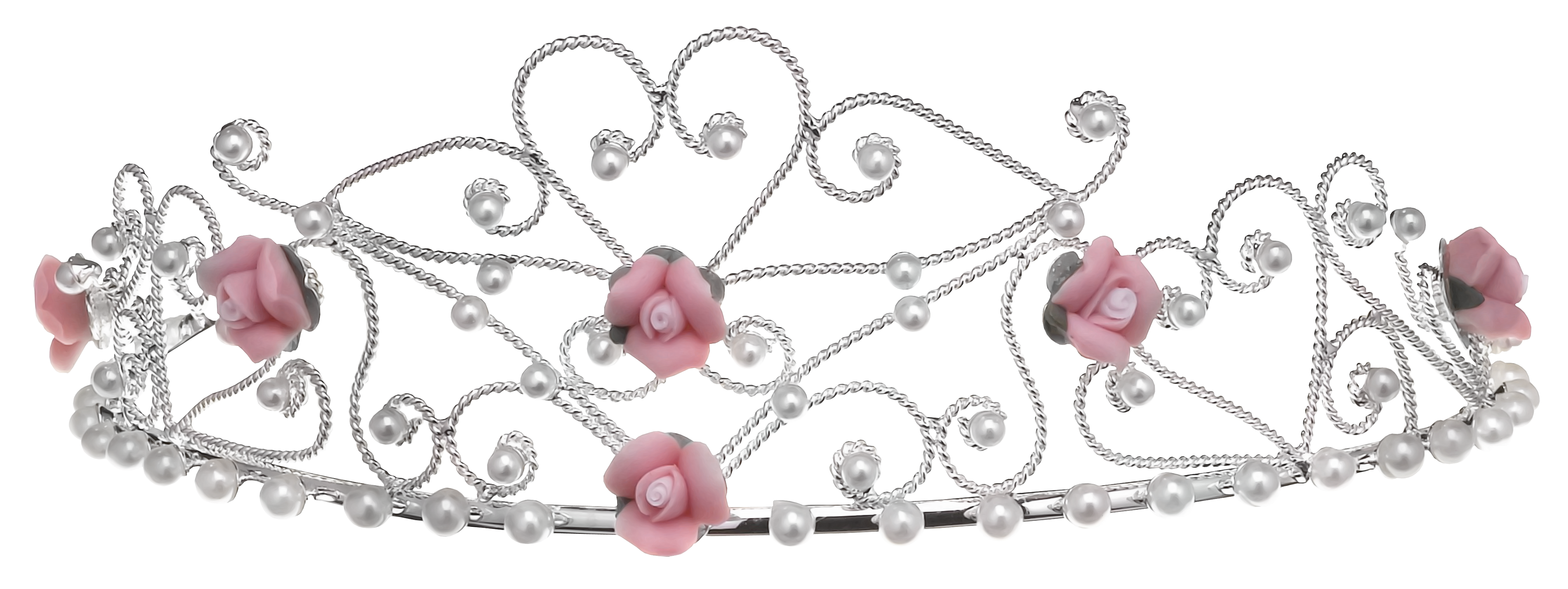 Tiara image gallery yopriceville. Flower crown png transparent banner freeuse
