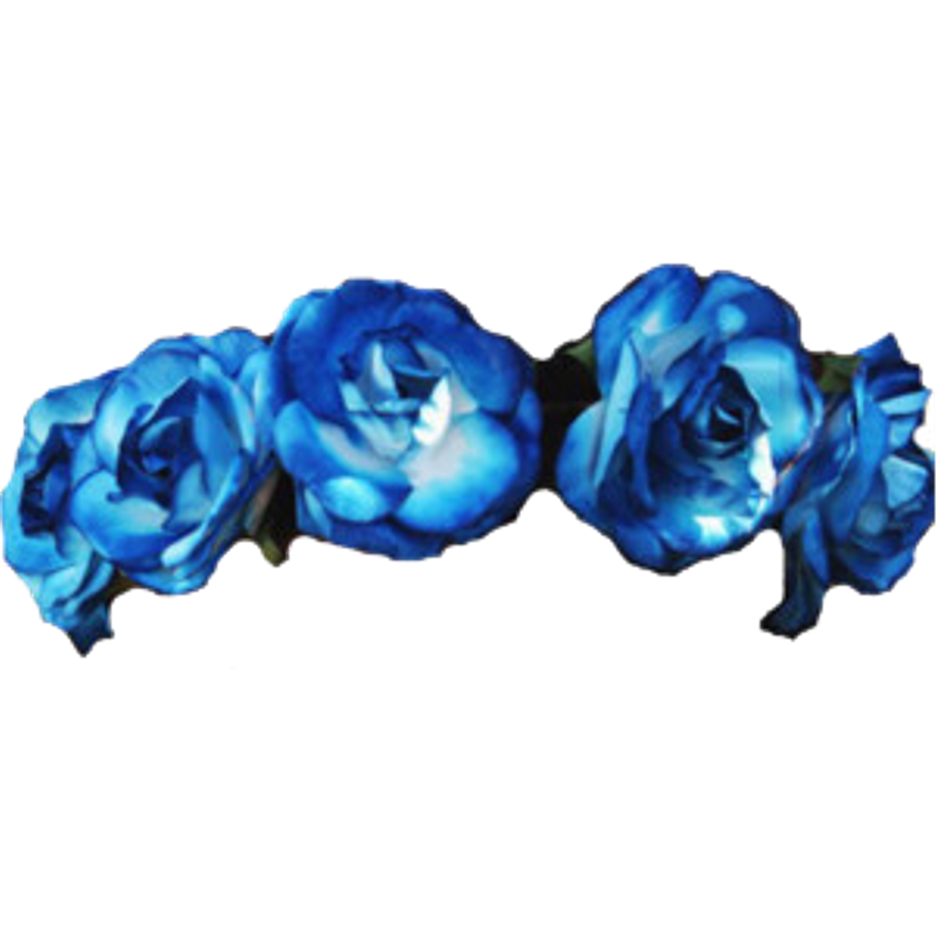 Flower crown transparent png. Freetoedit flowercrown image by