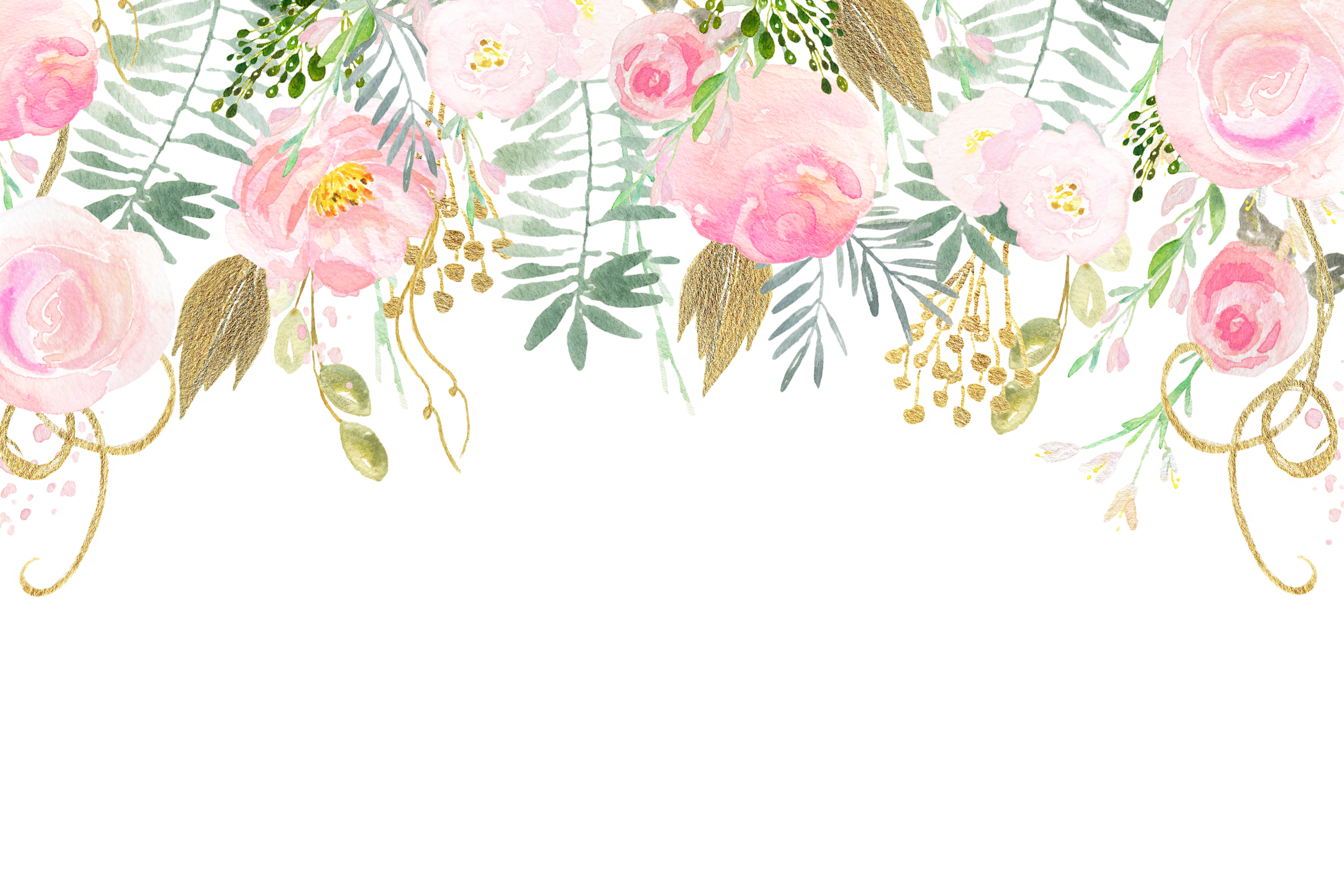 Flower header png. Simply whimsical aprons glamour