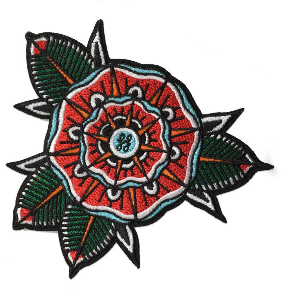 Flower patch png. Geo few and far