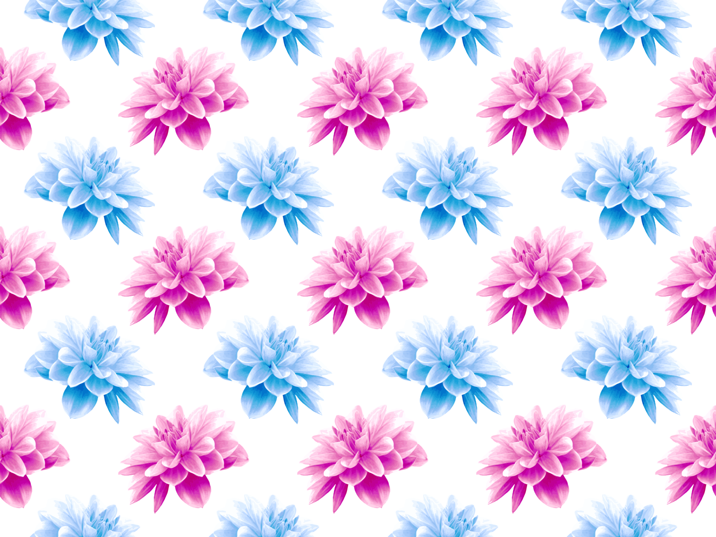 Flower pattern png. Fuller colours icons free