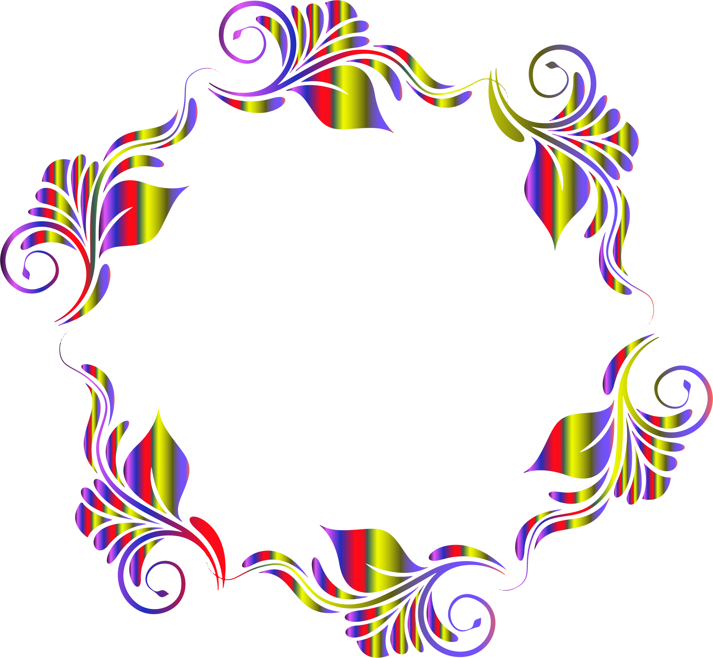 Flower patterns png. Pattern clipart at getdrawings
