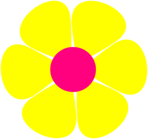 Flower power png. Clipart