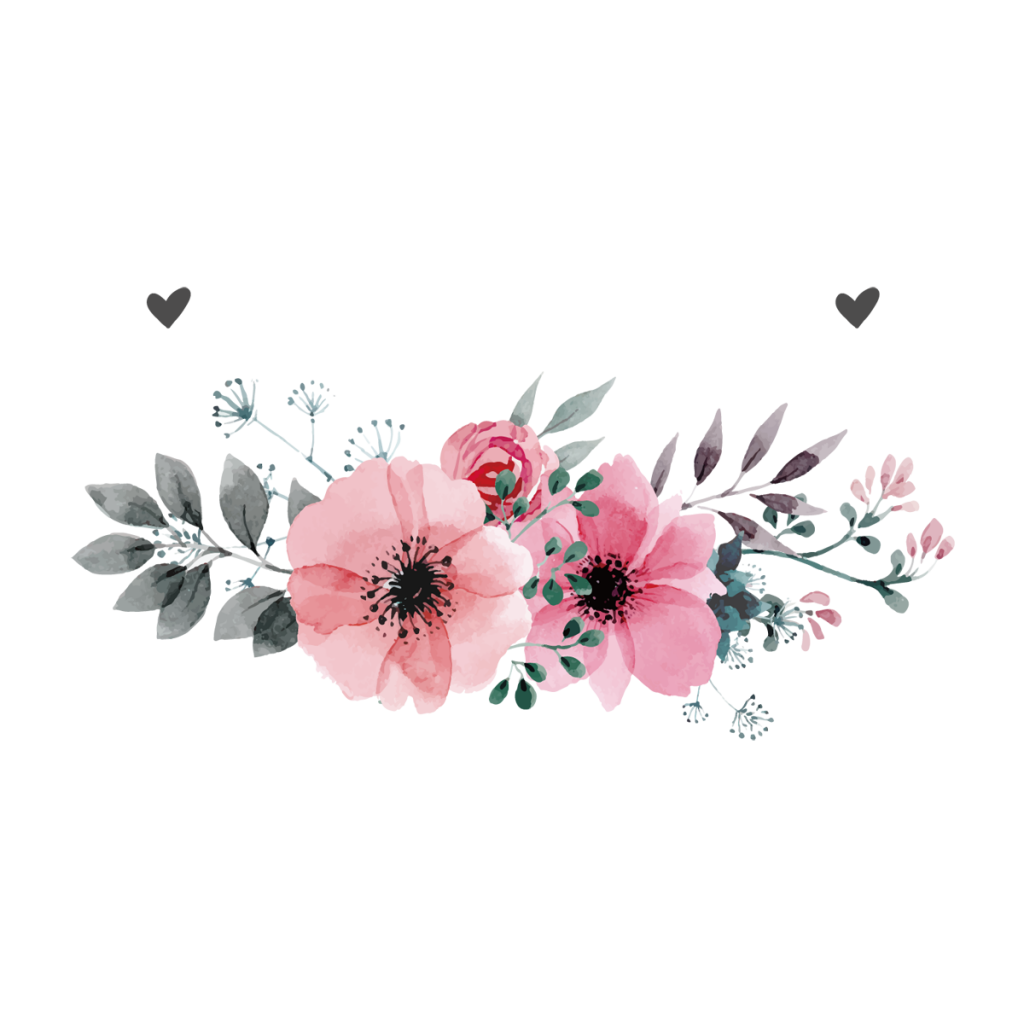 Watercolor flower png. Free peoplepng com