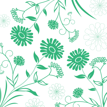 Flowers background png. Creative images vectors and