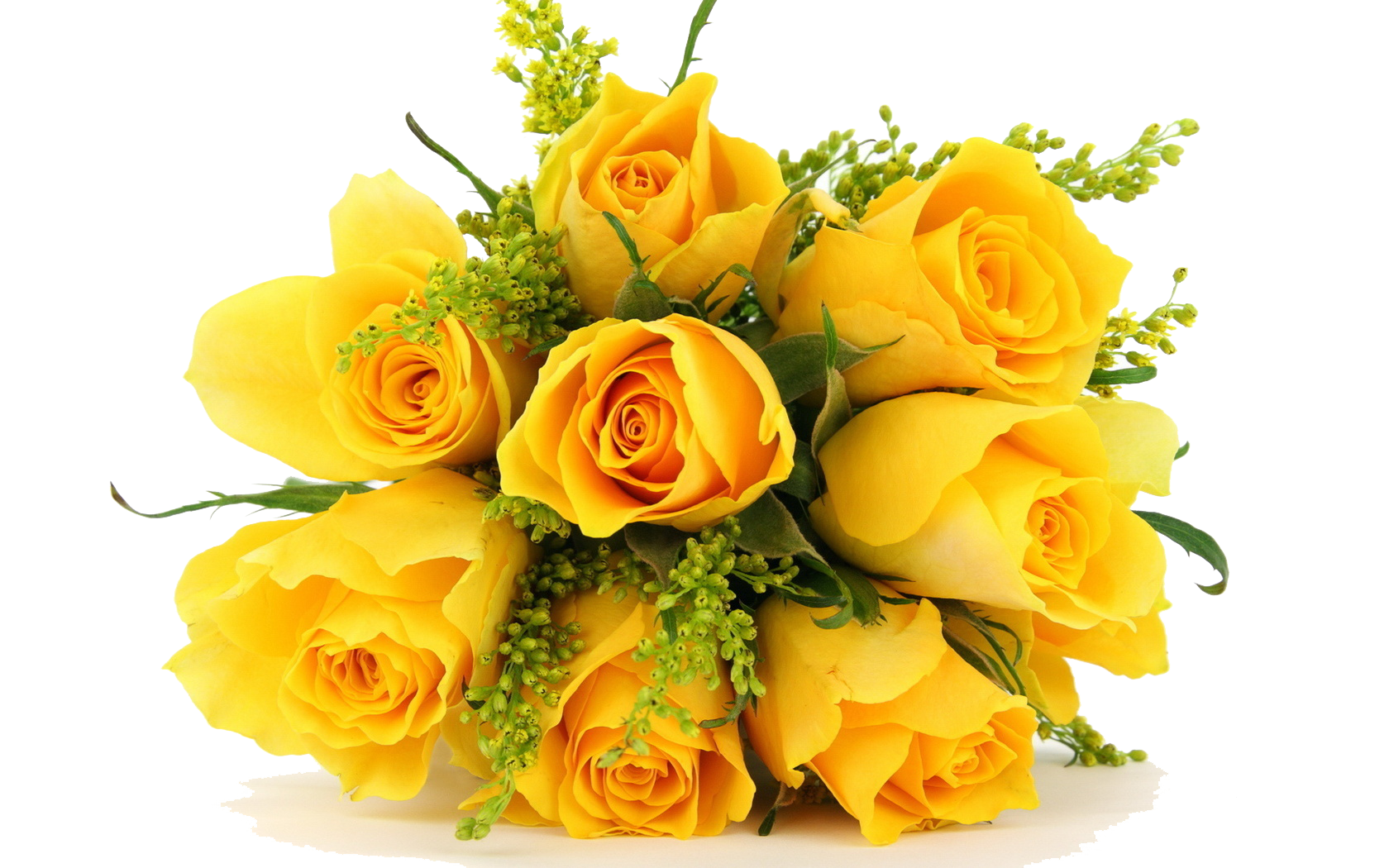 Yellow flowers png. Bouquet photos