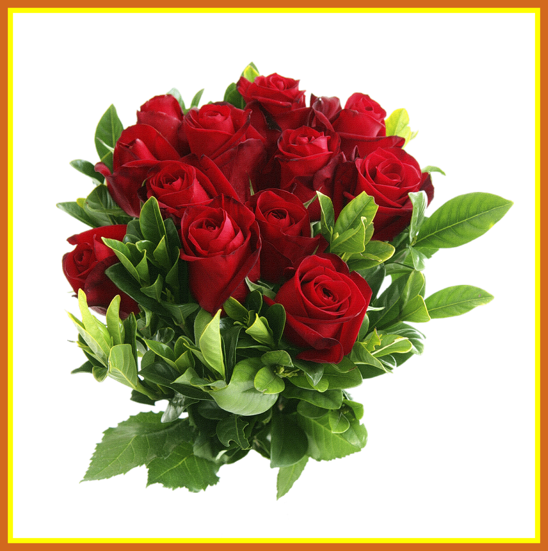 Astonishing rose image for. Flowers bouquet png transparent freeuse