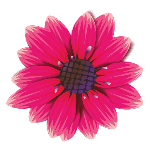 Flowers cartoon png. Maroon flower transparent svg