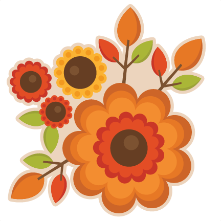 Flowers falling png. Fall transparent images pluspng