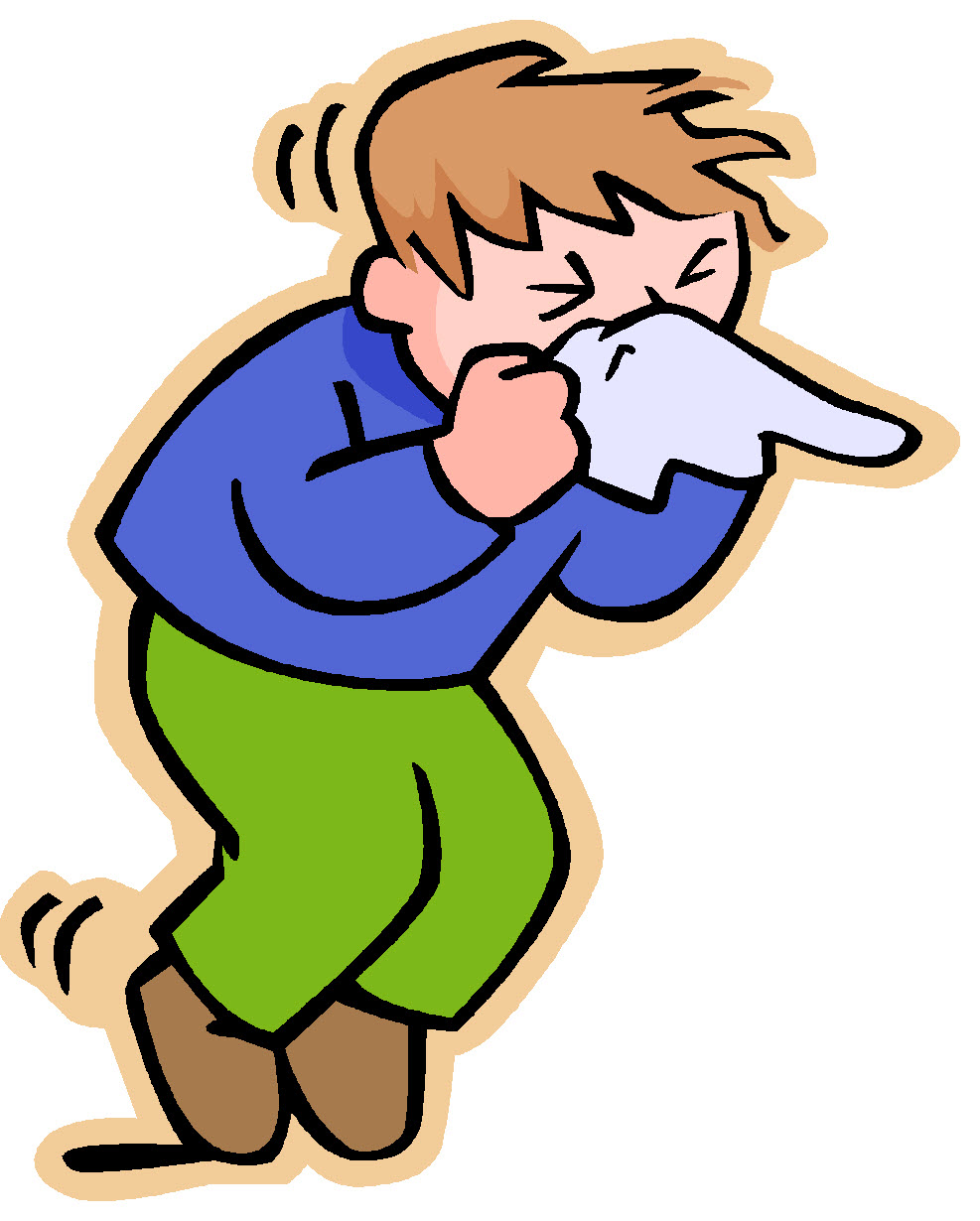 Flu clipart. Cold and