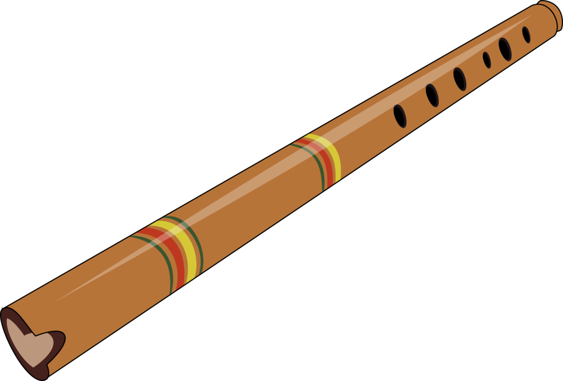 Flute clipart bamboo flute. Musical instruments download free
