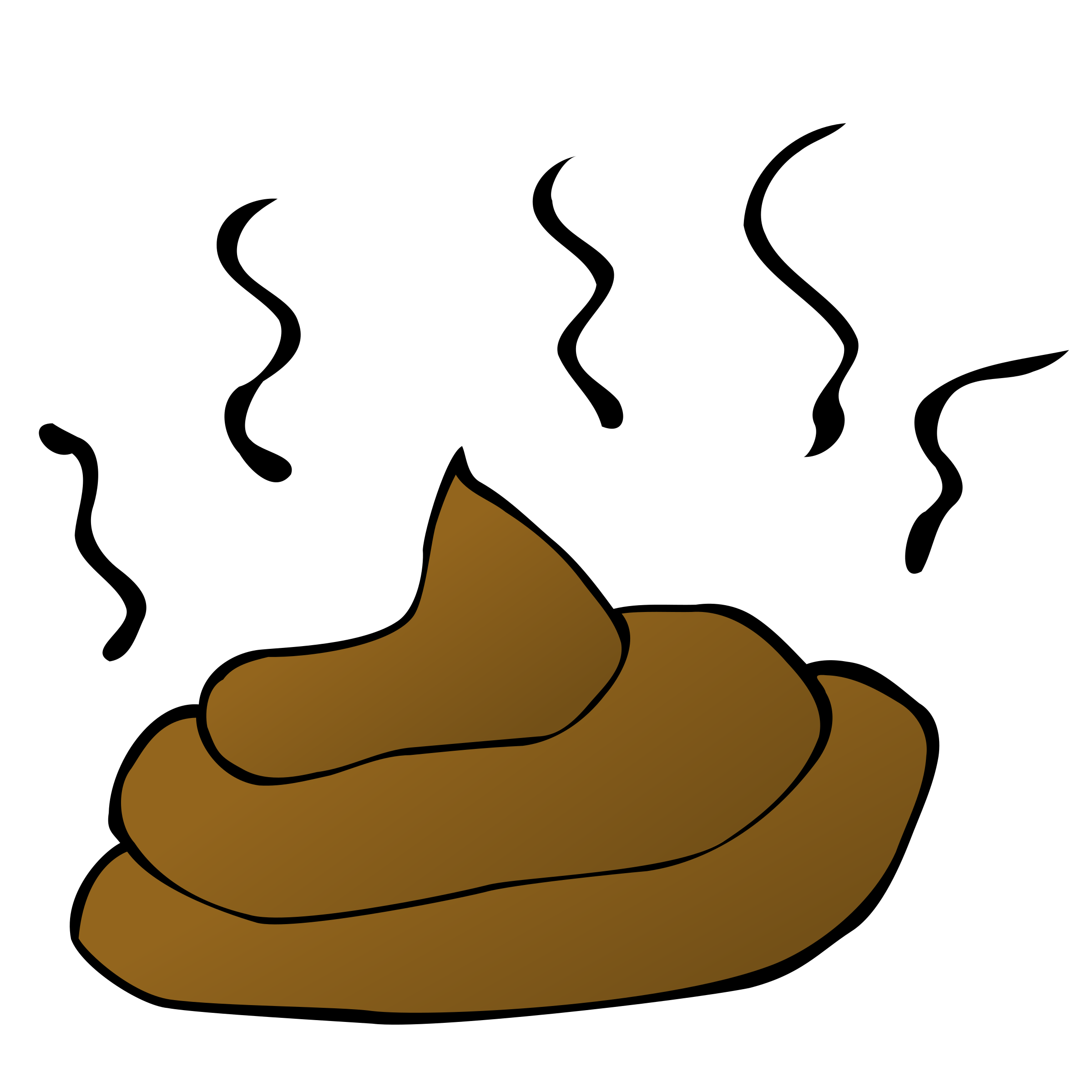 Shit vector pdf. Poop png clipart images