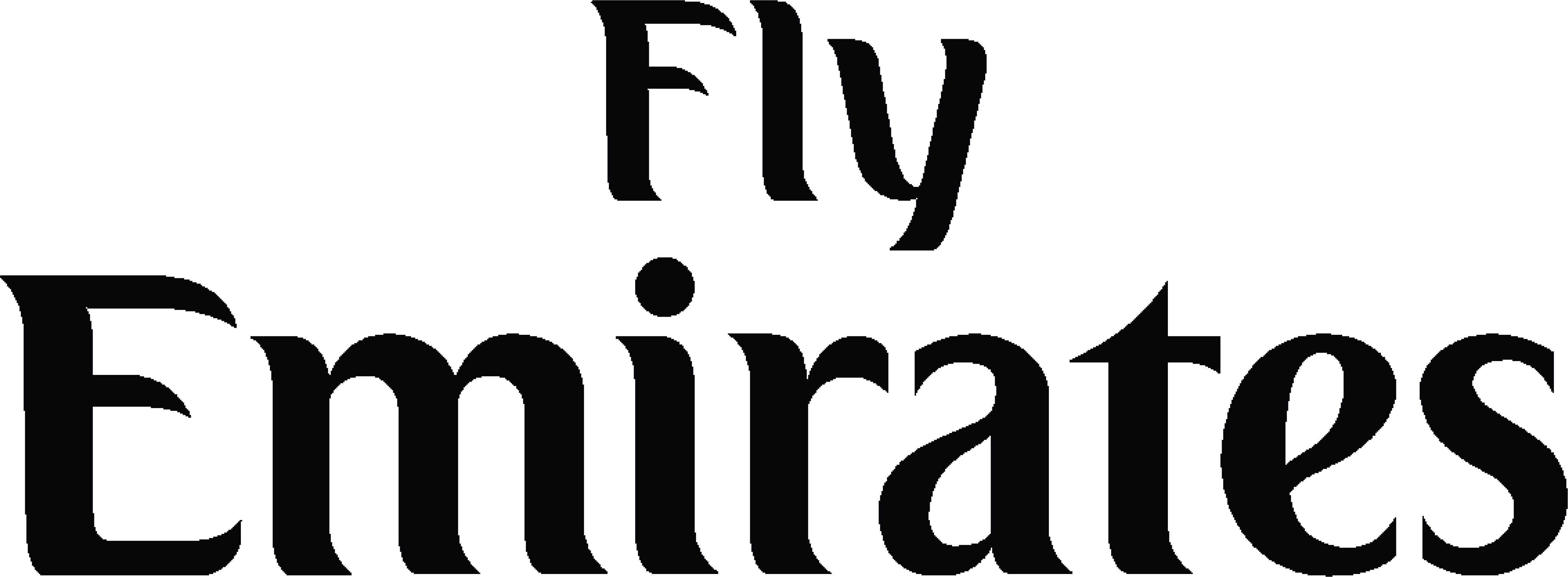Fly emirates white logo png. The group dubai airshow