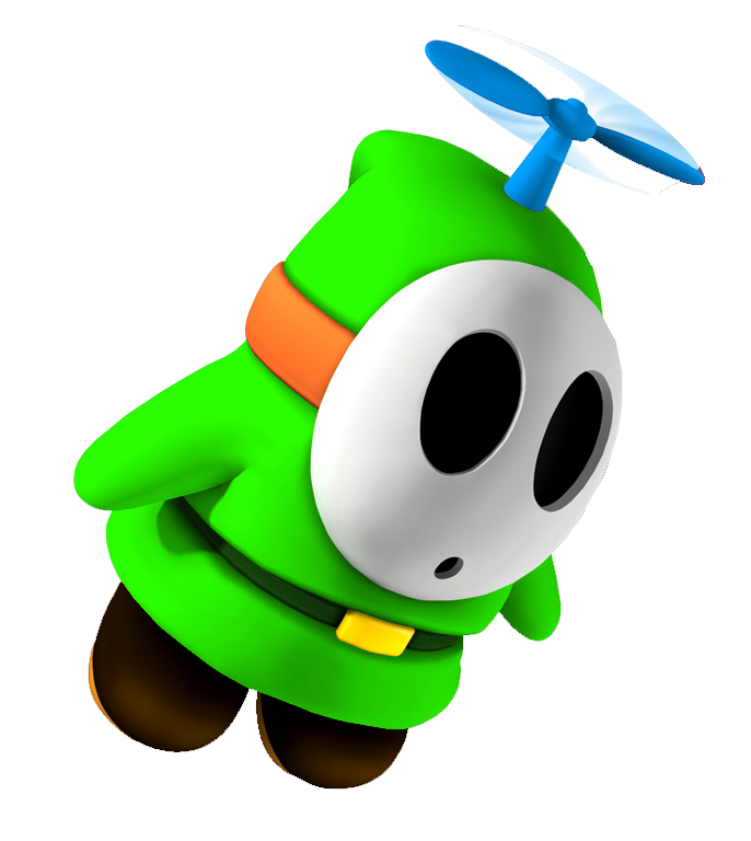 Fly guy png