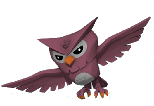 Owl flying png. Image fly animal jam