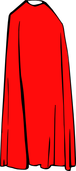 Flying cape png. Clipart at getdrawings com