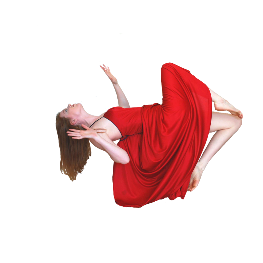 Falling girl png. Ftestickers red flying freetoedit