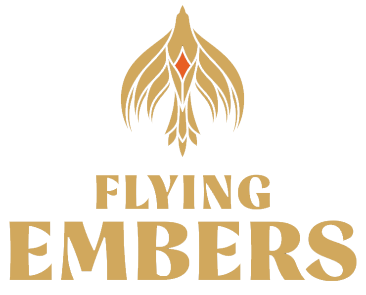 Flying embers png. Great tasting organic sessionable