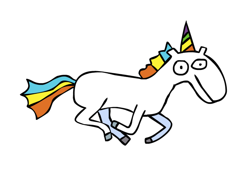 Flying unicorn png. Horns of fury a