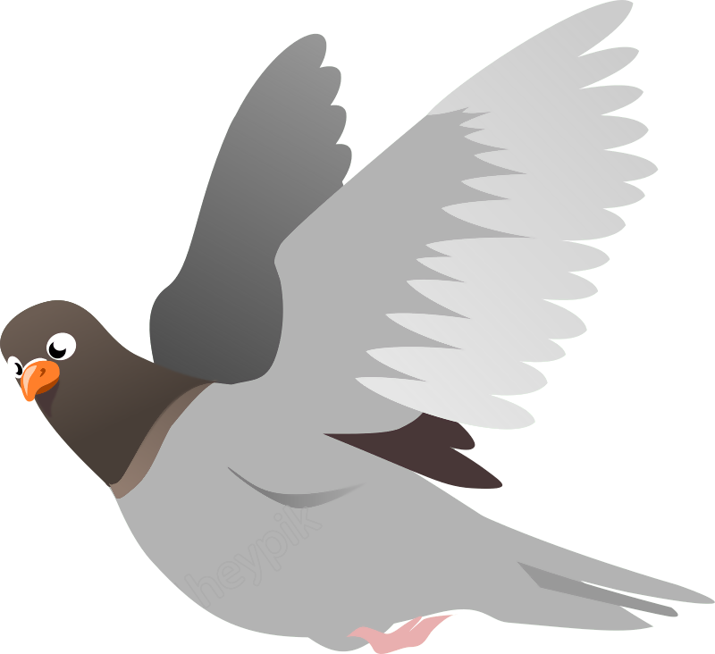 Vector doves svg. Flying dove free download