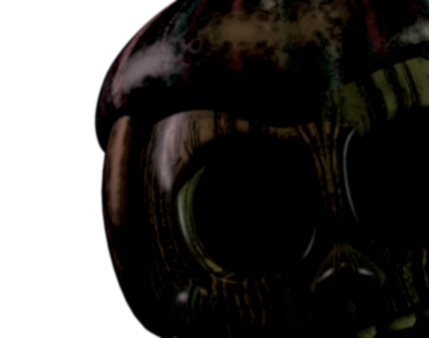 Fnaf 2 Mask And Cam Buttons Transparent & PNG Clipart Free Download