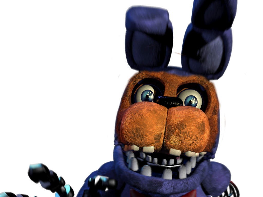 Transparent fnaf withered. Five nights at freddy