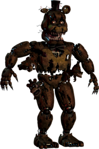 Fnaf 4 chica png. Steam community guide five