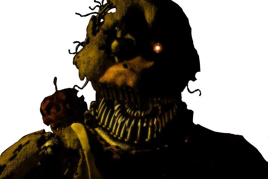 Fnaf 4 png. Level all five nights