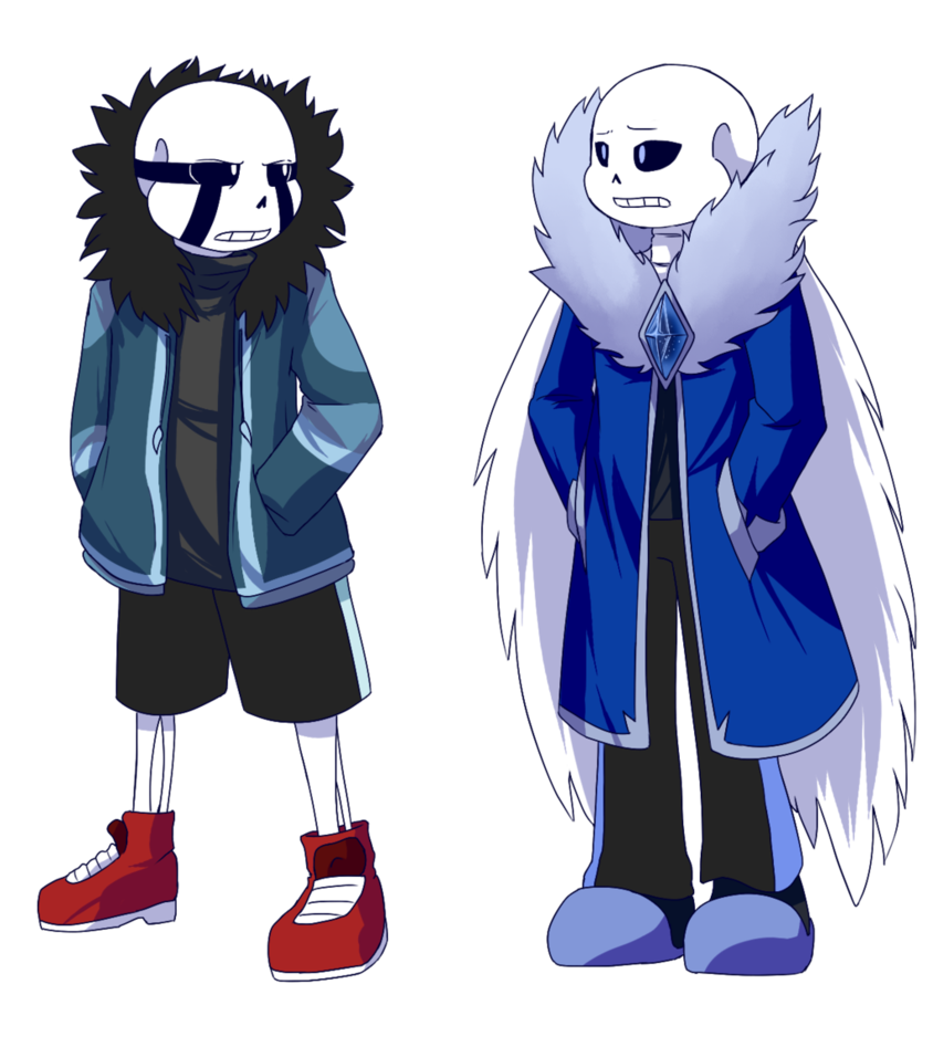 FNAF Tale sans. Requested by refs gztale