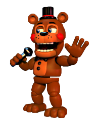 Fnaf world png. Image toy freddy wikia