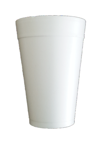 Foam cup png. Oz ct store