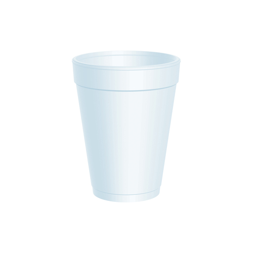 Foam cup png. Cups discus supply enlarge