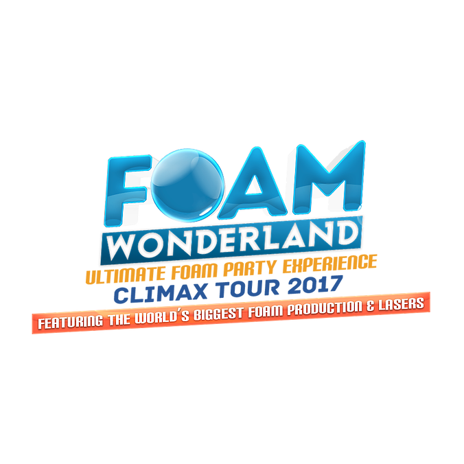 Foam party png. Wonderland the ultimate experience