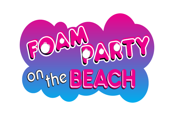 Foam party png. Holidays