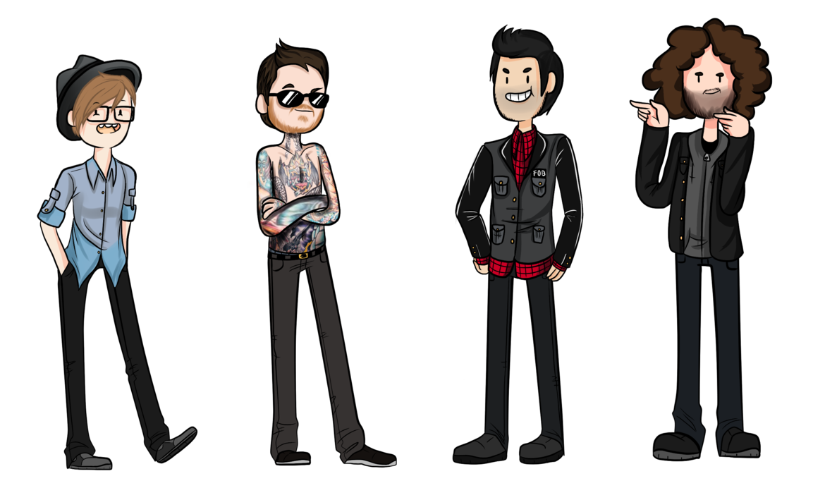 Fob llama png. Adventure time style by