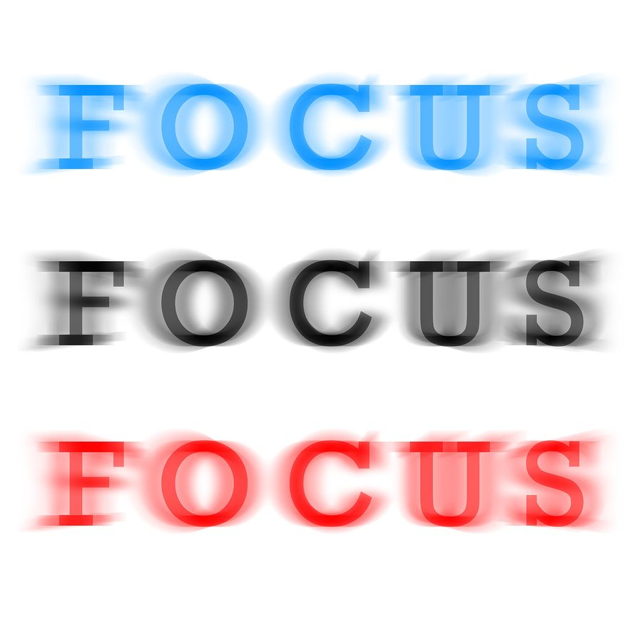 Focus clipart eyesight. Astigmatism doesn t have