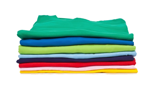 Folded clothes png. Bonbouton pilot program oem