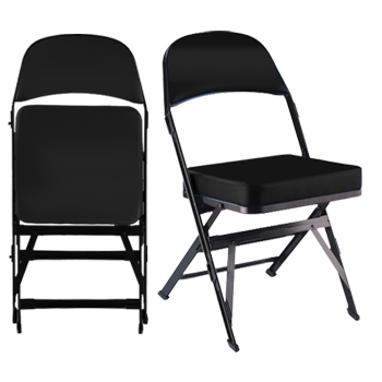 Folding chair png. Series branded furniture