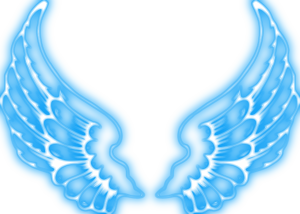 Fondos png para photoshop. Wings alas angel con