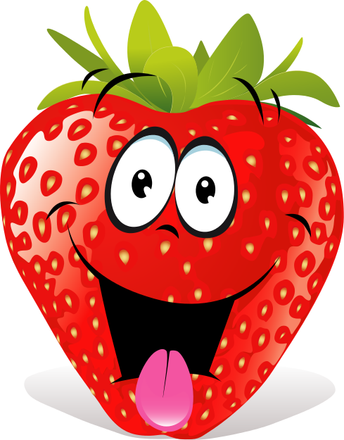 Food clipart cartoon. Free picture of