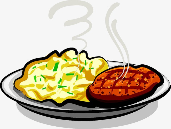 food clipart cartoon