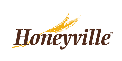 Food coupon logo png. Off honeyville promo