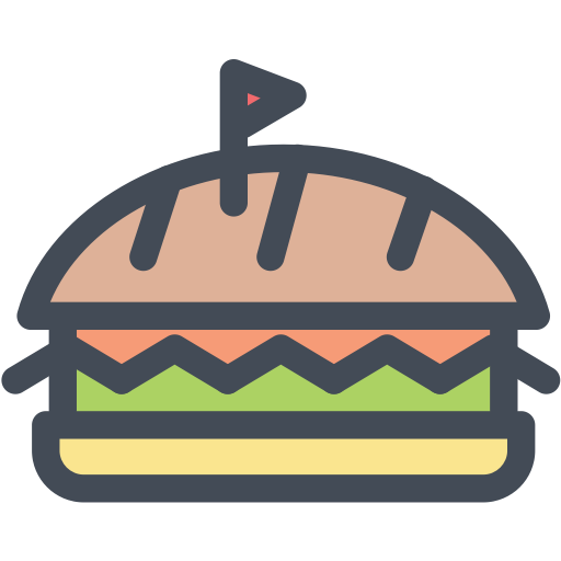 Food icon png. Icons for free burger