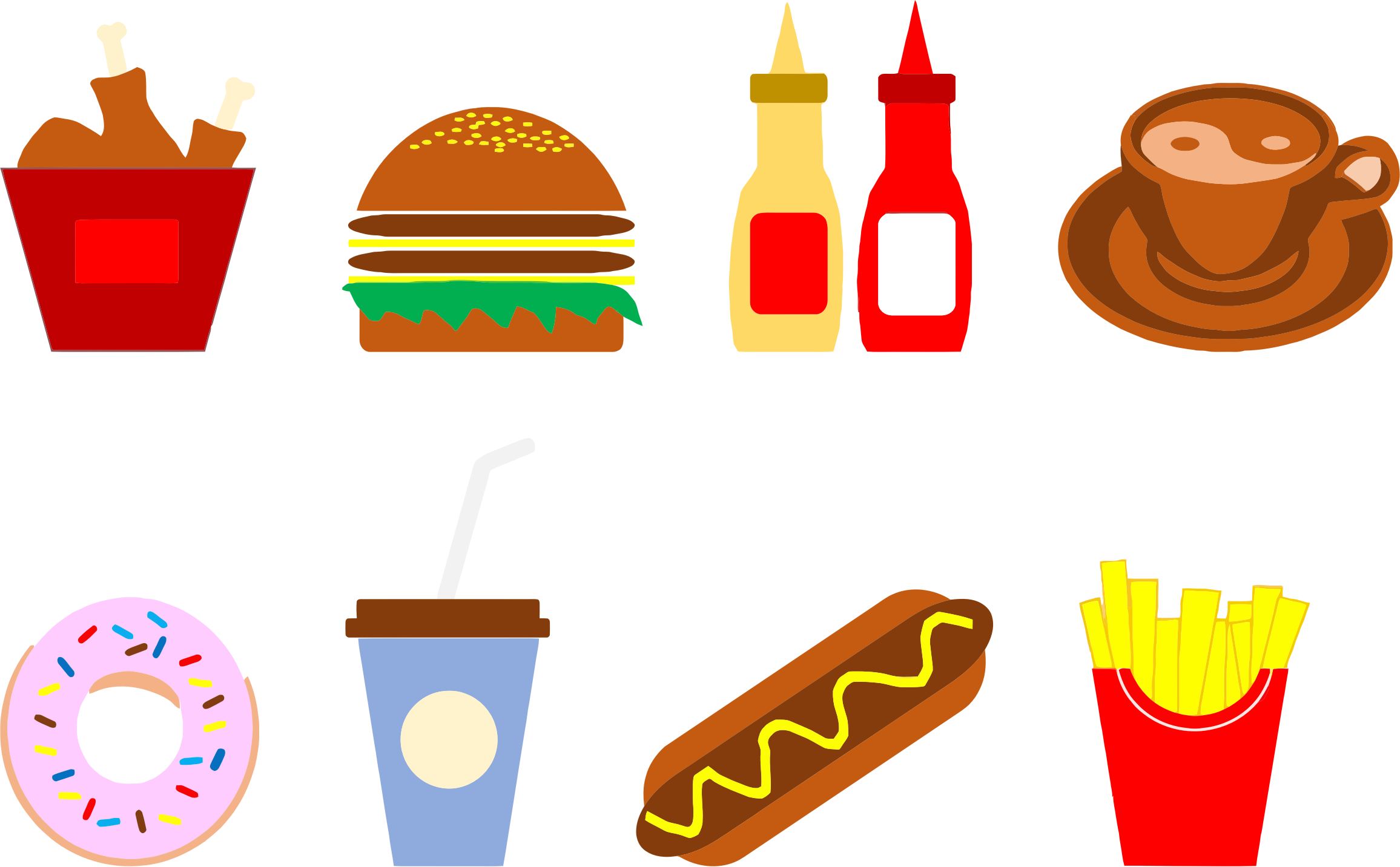 Food icons png. Free and downloads this